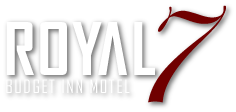 Royal 7 Logo